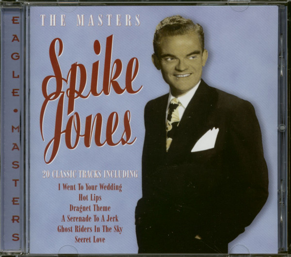 The Masters (CD)