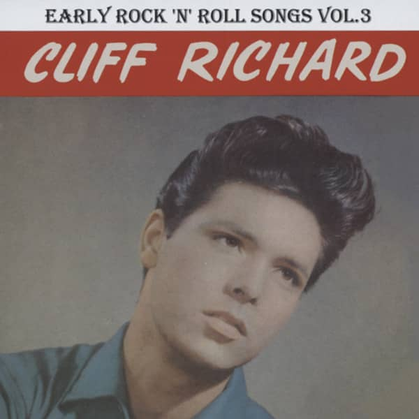 Vol.3, Early Rock'n'Roll Songs