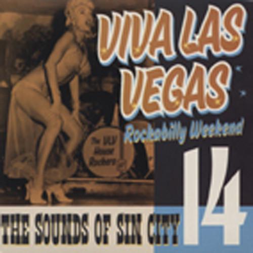 Viva Las Vegas #14