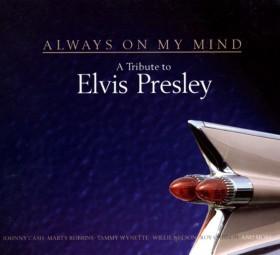 Always On My Mind - Tribute To Elvis (2-CD)