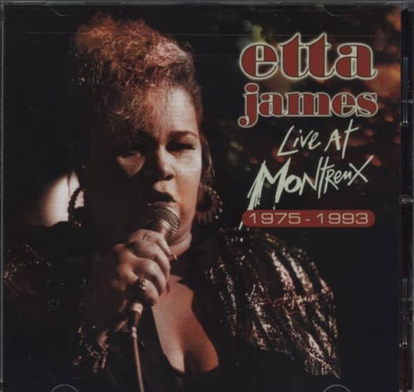 Live At Montreux 1975-93