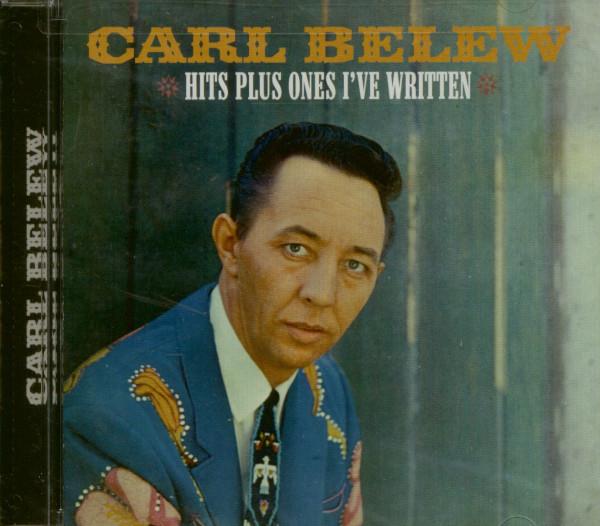 Hits Plus One's I've Written (CD)