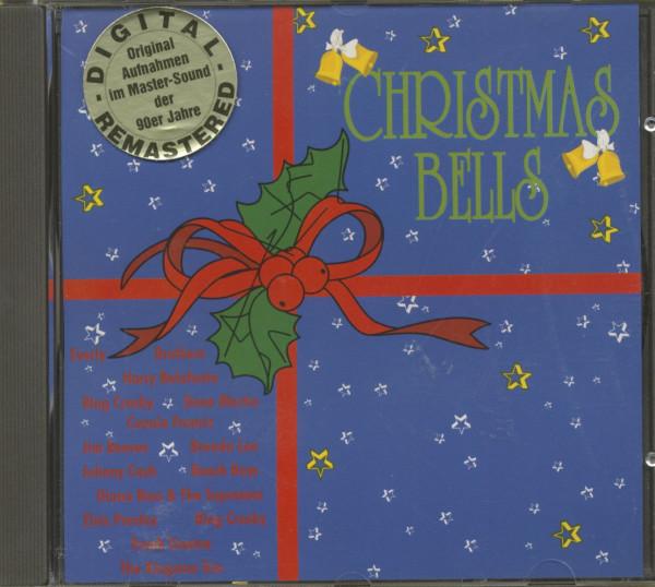 Christmas Bells (CD)