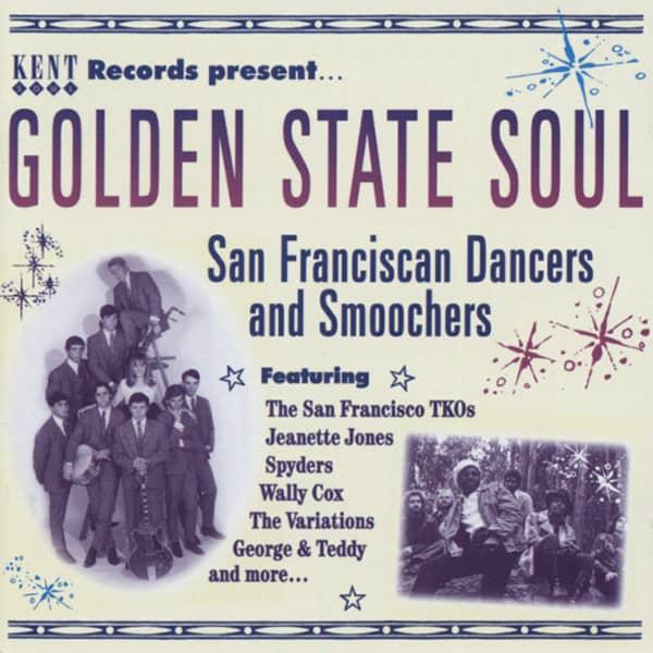 Golden State Soul