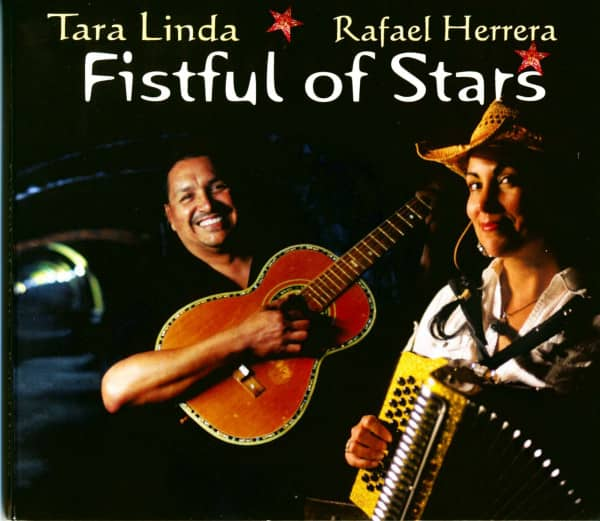 Fistful Of Stars (& Rafael Herrera)