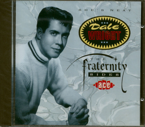 She's Neat - The Fraternity Sides (CD)
