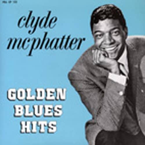 Golden Blues Hits 7inch, 45rpm, EP, PS (AUS)