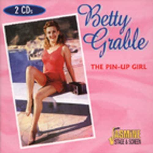 The Pin-Up Girl 2-CD