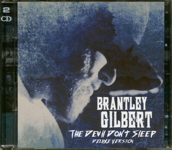 The Devil Don't Sleep - Deluxe Version (2-CD)