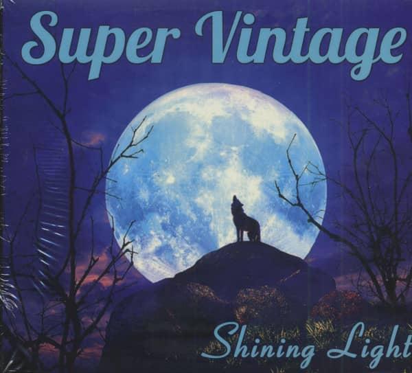 Shining Light (CD)