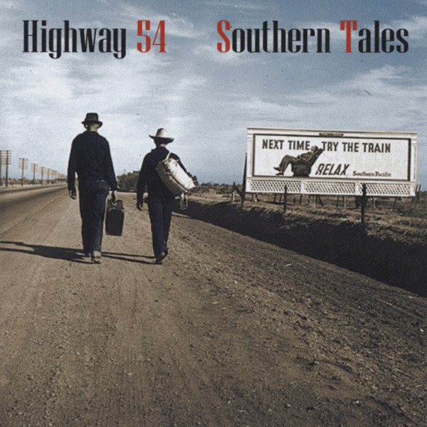 Southern Tales