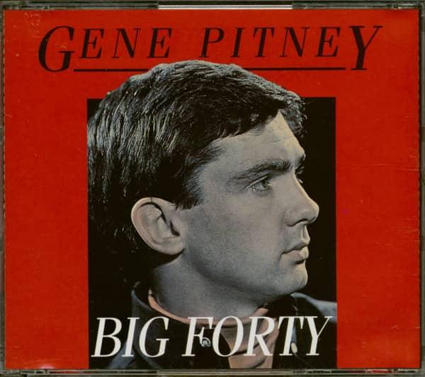 Big Forty (2-CD)