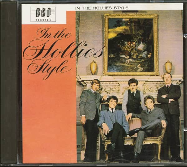In Style (CD)