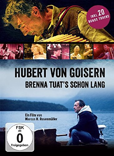 Brenna tuats schon lang (DVD)