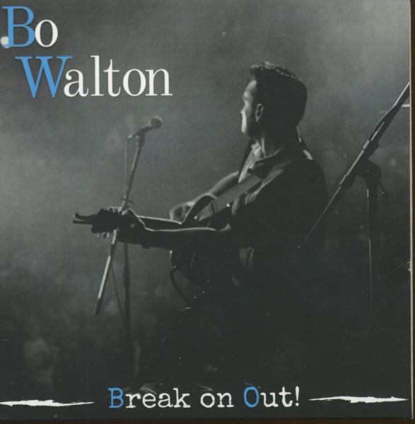 Break On Out (CD)