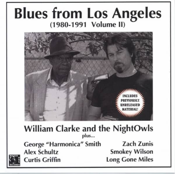 Blues From Los Angeles Vol.2