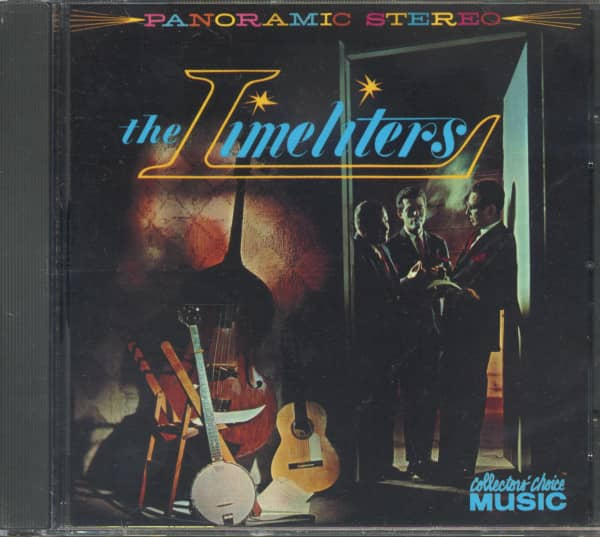 The Limeliters (CD)