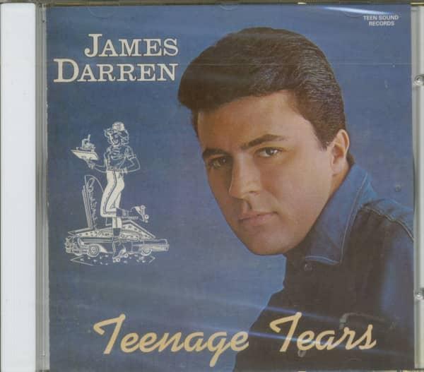 Teenage Years (CD)