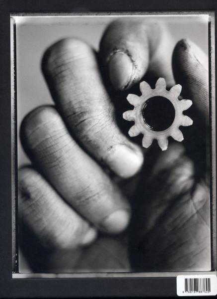 Asphalt Telegraph - Christer Ehrling: Photobook