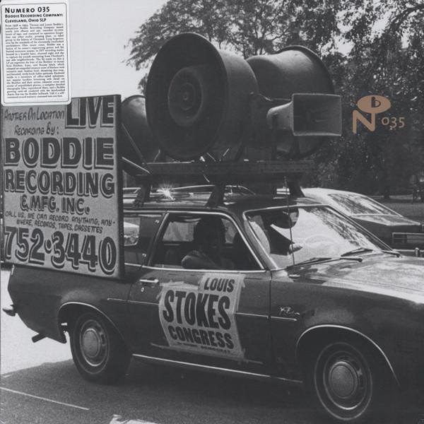 Boddie Recording Company (3-CD-Box)