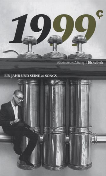 1999 - Süddeutsche Zeitung Diskothek Buch&CD