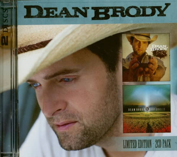 Dirt - Crop Circles (2-CD Albums)