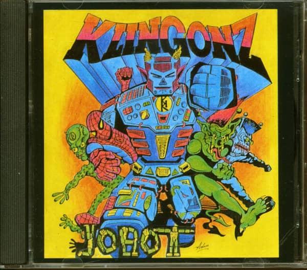 Jobot (CD)
