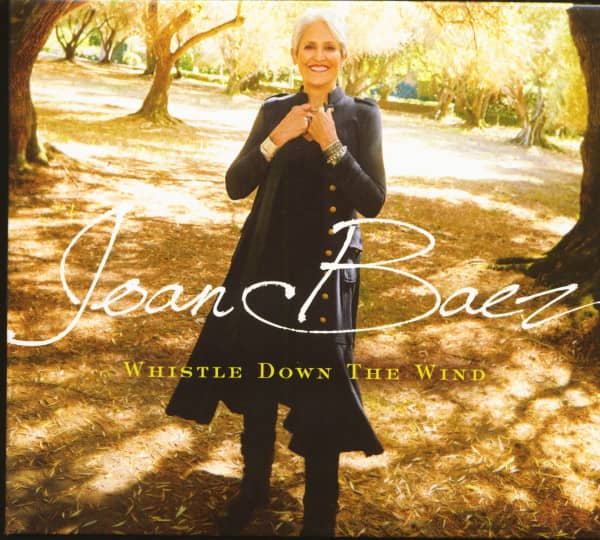 Whistle Down The Wind (CD)