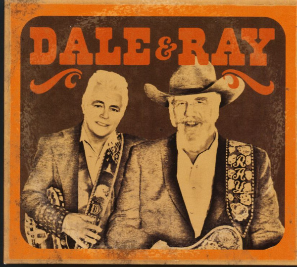 Dale & Ray (CD)