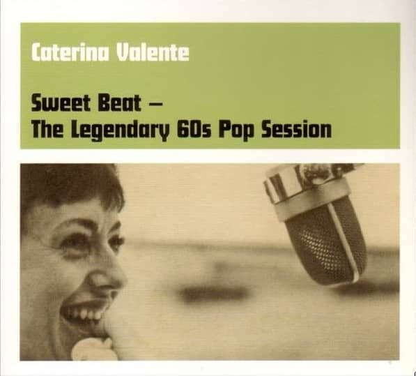 Sweet Beat - The Legendary 60s Pop Session