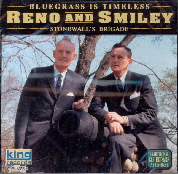 Stonewall's Brigade