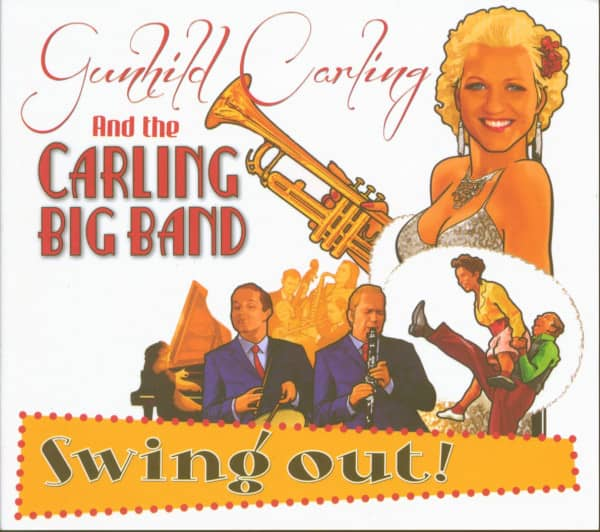 Swing Out! (CD)