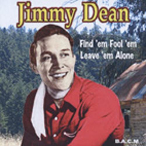 Find 'em Fool 'em Leave 'em Alone (1952-58)