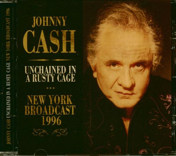 Zip biggest johnny 16 cash hits Vic Anesini