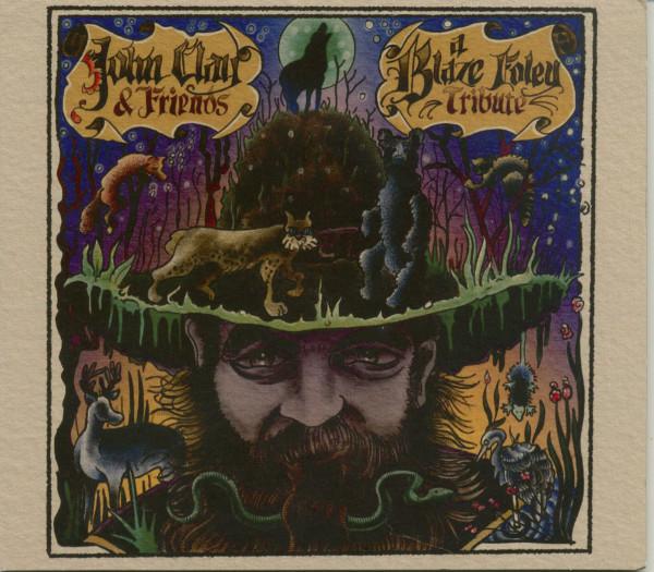 A Blaze Foley Tribute (CD)