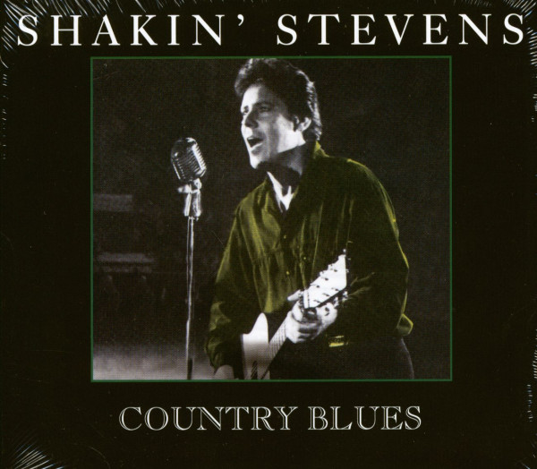 Country Blues Vol.6 (CD)