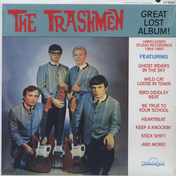 Greatest Lost Album ! (LP)