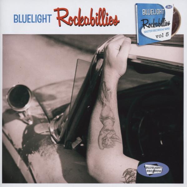 Vol.5, Bluelight Rockabillies