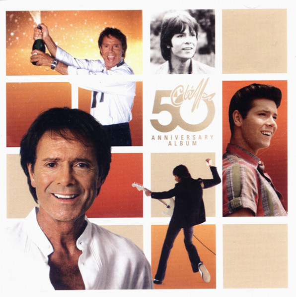 Cliff's 50th Anniversary Album (2-CD)