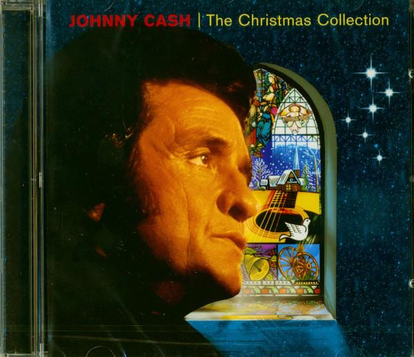 The Christmas Collection (CD)