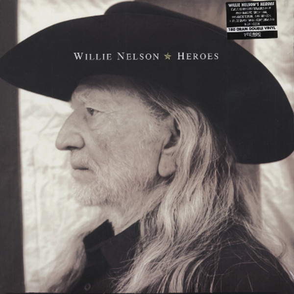 Heroes (2x180g Vinyl) Gatefold - Klappcover