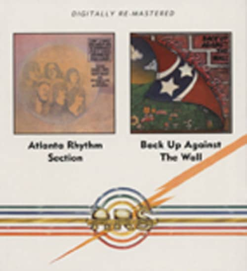 ARS (1971) - Back Against The Wall (1972)