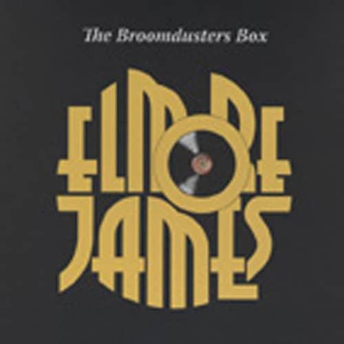 Broomdusters Box (3-LP - 2-CD)