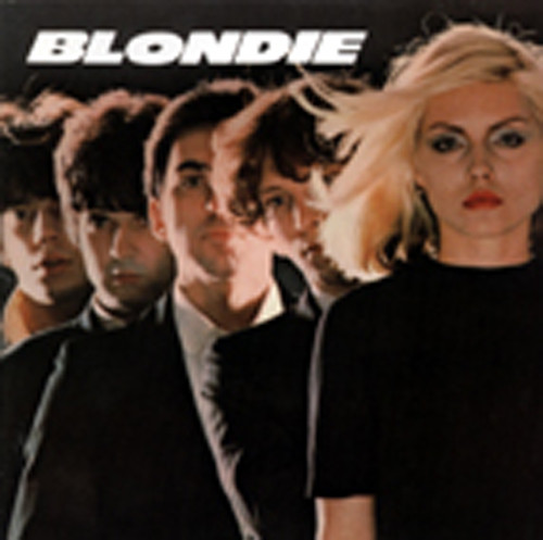 Blondie...plus