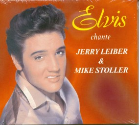 Chante Jerry Leiber & Mike Stoller (2-CD) Limited Edition EU