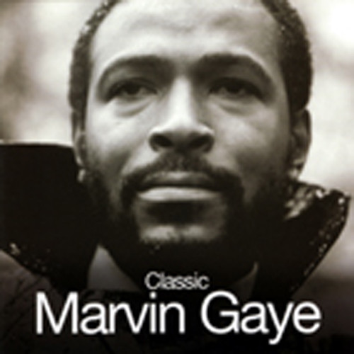 Classic Marvin Gaye 1966-76