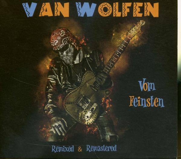 Vom Feinsten - remixen & remastered (CD)