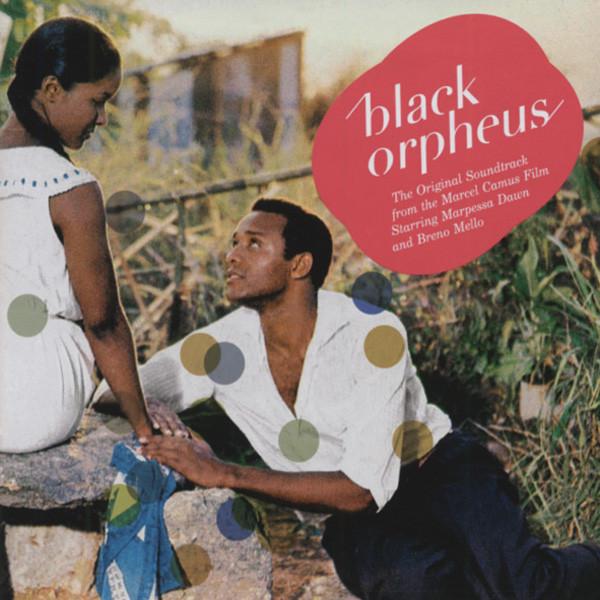 Black Orpheus - Soundtrack