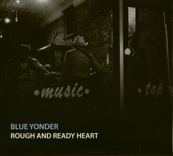 Rough And Ready Heart (CD)