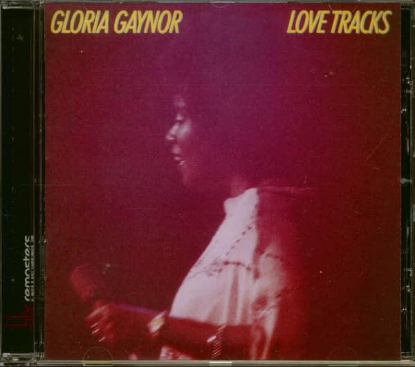 Love Tracks (CD)
